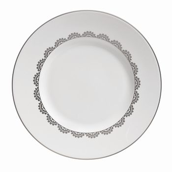 "Vera Wang - for Wedgwood ""Flirt"" Accent Salad Plate"