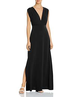 Max Mara Dresses NERONE MAXI DRESS SWIM COVER-UP