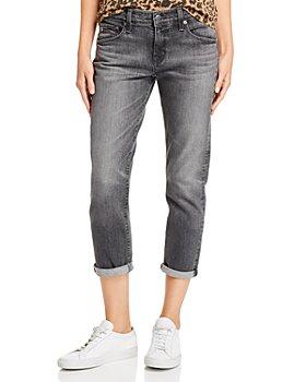 AG - Ex-Boyfriend Slim Jeans in 9 Years Profound