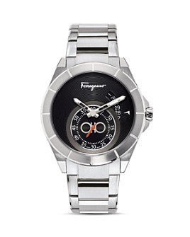 Salvatore Ferragamo - Ferragamo Urban Watch, 43mm