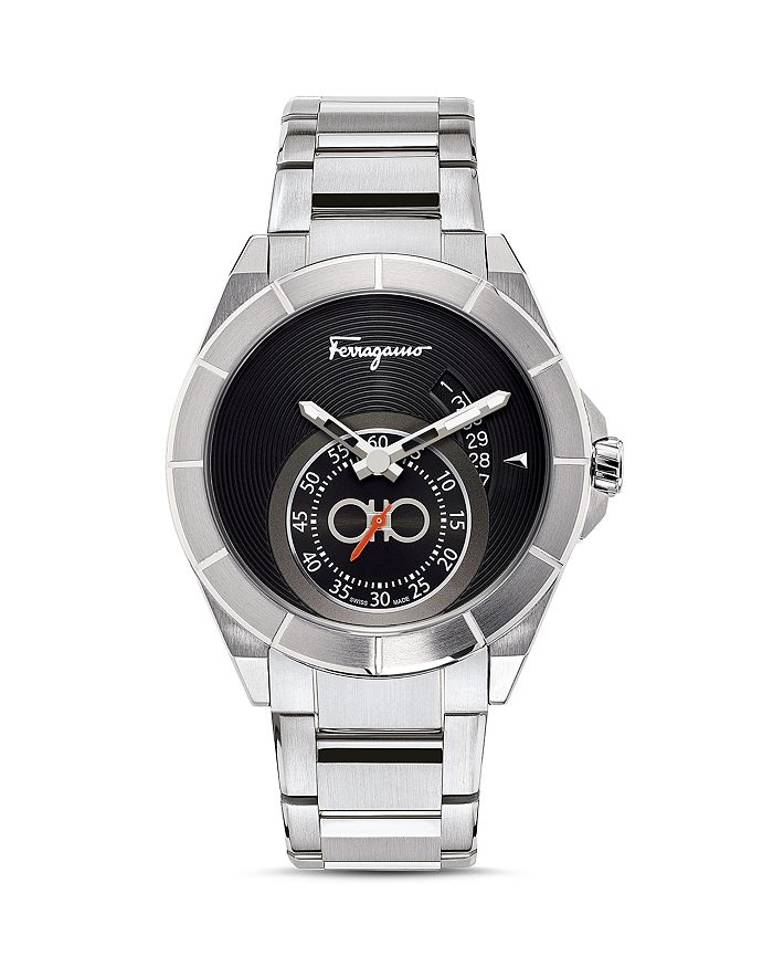 Salvatore Ferragamo - Ferragamo Urban Watch, 43mm