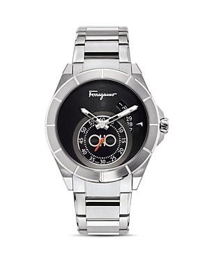 Salvatore Ferragamo Ferragamo Urban Watch, 43mm