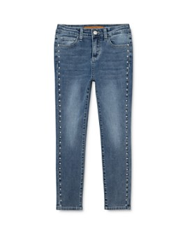 Joe's Jeans - Girls' Charlie High-Rise Skinny Ankle Jeans - Big Kid