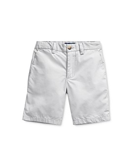 Ralph Lauren - Boys' Poplin Shorts - Big Kid