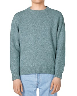 A.P.C. - Marcus Wool Sweater