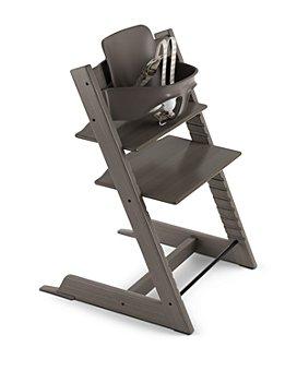 Stokke - Tripp Trapp® Oak High Chair
