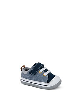 See Kai Run - Unisex Stevie II Sneakers - Baby, Toddler