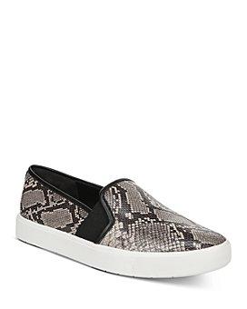 Vince - Women's Blair Slip-On Sneakers