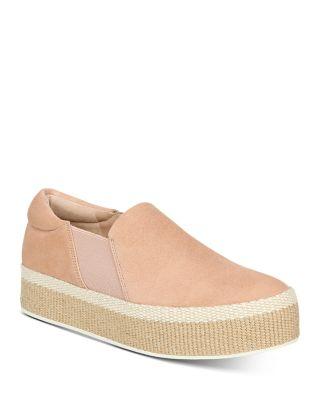 Tan/Beige Women's Designer Sneakers
