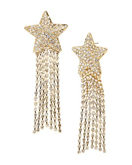 BAUBLEBAR - Gloria Shooting Star Drop Earrings