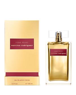 Narciso Rodriguez - For Her Rose Musc Eau de Parfum Intense 3.3 oz. - 100% Exclusive