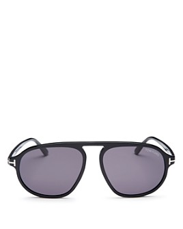 Tom Ford - Men's Harrison Aviator Sunglasses, 57mm