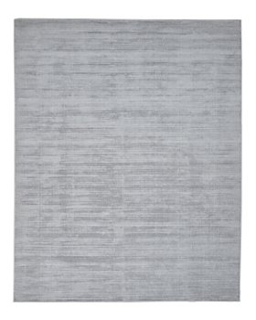 Bloomingdale's - Solids Collection Milo 70398 Loom-Knotted Area Rug, 8' x 10'