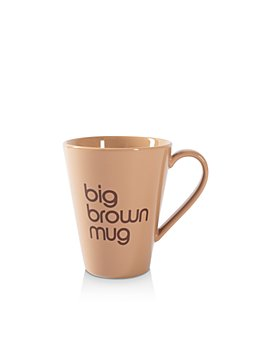Fringe - Big Brown Mug - 100% Exclusive