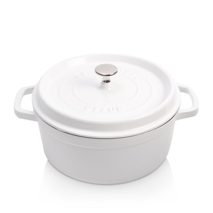 Staub - Round Cocotte 4-Qt. French Oven