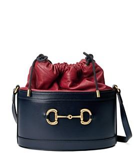 Gucci - Gucci 1955 Horsebit Small Bucket Bag