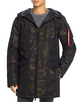 Alpha Industries Fashion Clearance Clothes, Shoes & More