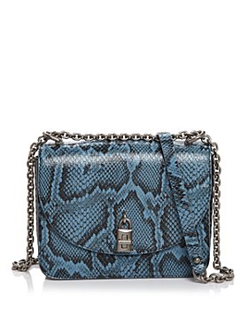 Rebecca Minkoff - Love Too Convertible Shoulder Bag