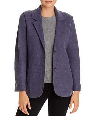 Eileen Fisher Blazers WOOL BLAZER