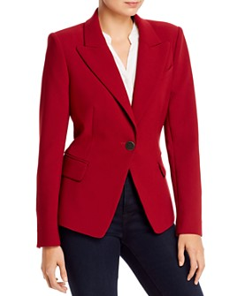 Kobi Halperin - Dylan One-Button Blazer