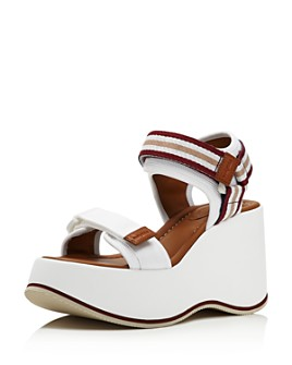 See by Chloé - Women's Yumi Platform Sandals