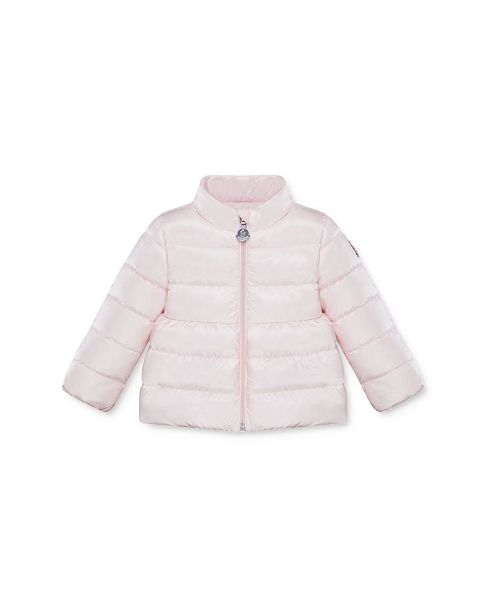 Moncler - Girls' Joelle Packable Down Jacket - Baby, Little Kid