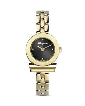 Salvatore Ferragamo - Gancino Bracelet Watch, 27mm