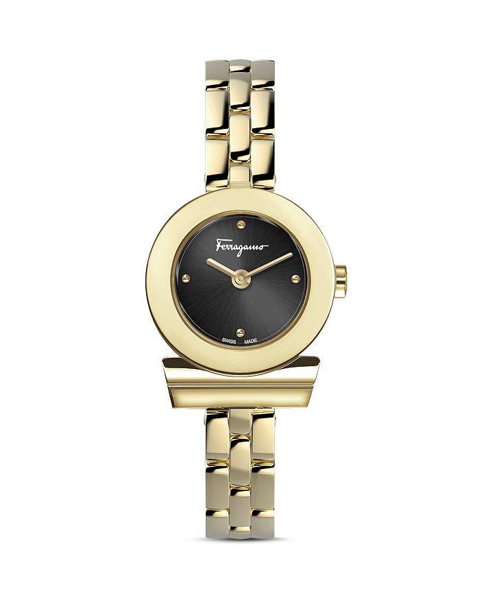 Salvatore Ferragamo - Gancino Bracelet Watch, 27mm