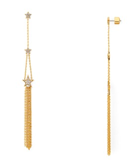 kate spade new york - Stargaze Linear Drop Earrings