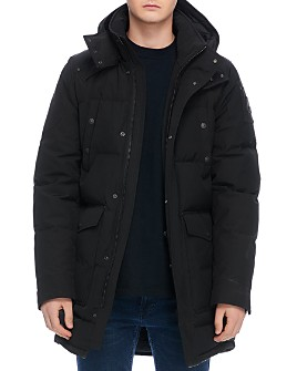 Moose Knuckles - Miscou Island Down Parka