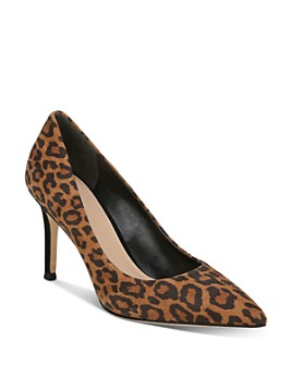 Via Spiga - Women's Cloe Pointed-Toe Pumps