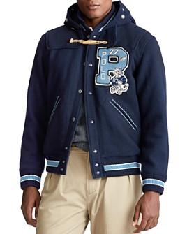 Polo Ralph Lauren - Letterman Toggle Jacket