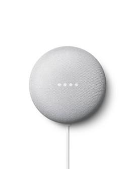Google - Nest 2nd Generation Mini