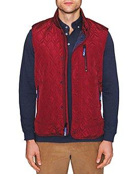 TailorByrd - Thomas Vest