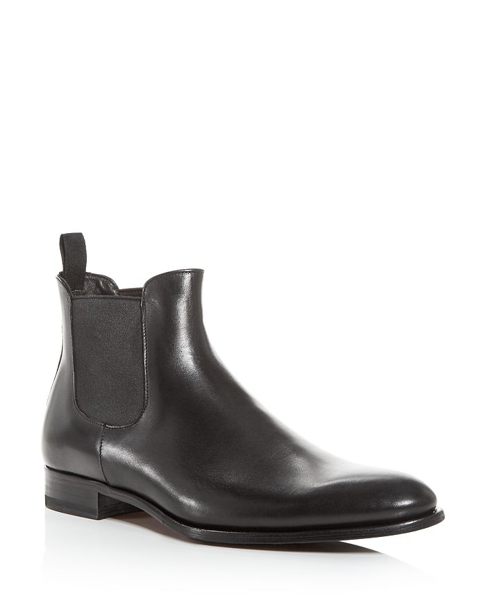 To Boot New York Boots MEN'S SHELBY CHELSEA BOOTS