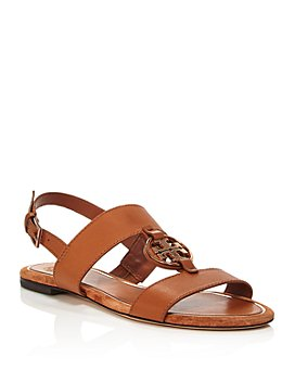 Tory Burch - Women's Miller Leather Sandals