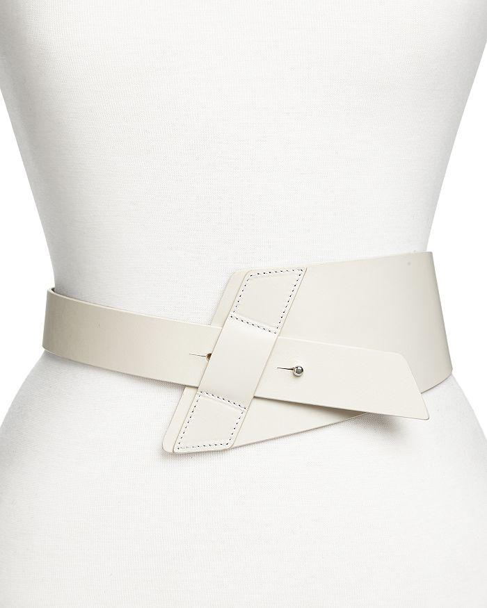 IRO - Women's Tapered Leather Belt