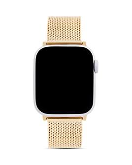 Rebecca Minkoff - Apple Watch® Mesh Bracelet, 38mm & 40mm