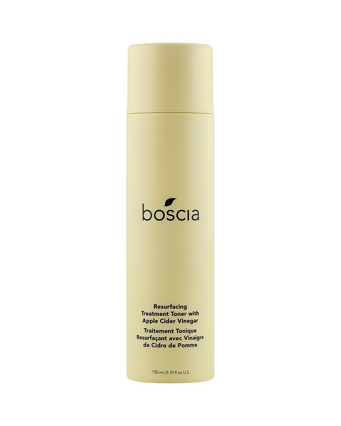 boscia - Resurfacing Treatment Toner with Apple Cider Vinegar 5.1 oz.
