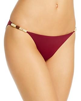 ViX - Solid Bondi Bikini Bottom