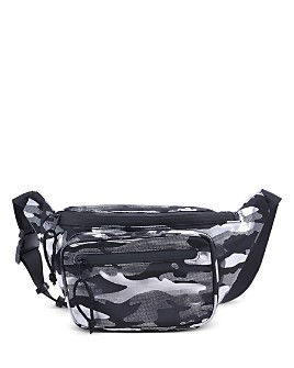Sol & Selene - Hands Down Medium Nylon Belt Bag