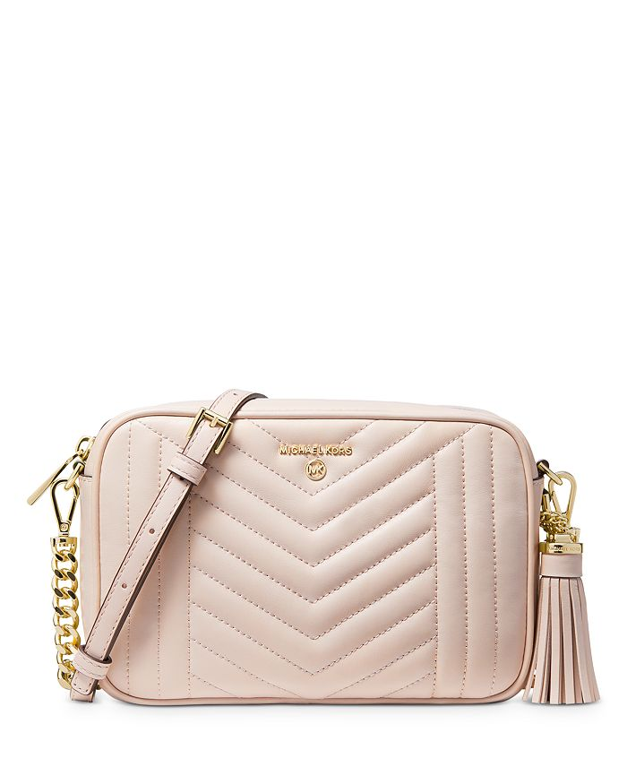 MICHAEL Michael Kors - Jet Set Medium Camera Crossbody
