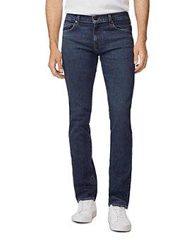 J Brand - Tyler Slim Fit Jeans in Sonitas