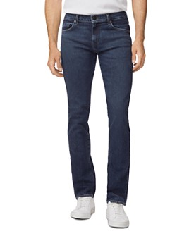 J Brand - Tyler Slim Fit Jeans in Sonitas