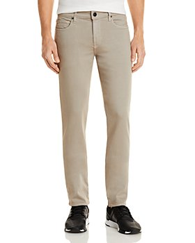 J Brand - Tyler Seriously Soft Slim Fit Jeans in Tope