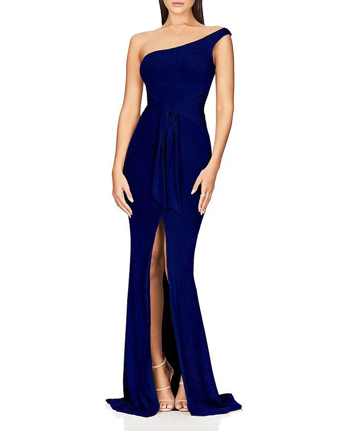 Nookie - Luna One-Shoulder Gown