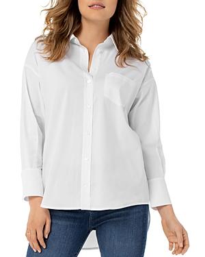 Oversized Classic Shirt