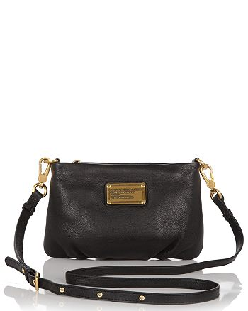 MARC JACOBS - Crossbody - Classic Q Percy