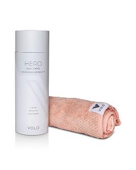 VOLO Beauty - Hero Hair Towel