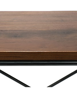 Ethnicraft - Walnut Rise Console
